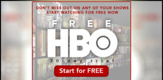 Free HBO Trial - Watch Shows for FREE