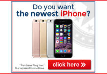 Get The Newest iPhone