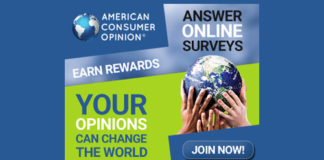 Earn Rewards and Get Paid for Taking Surveys