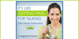 Get Paid To Take Surveys Online For Free