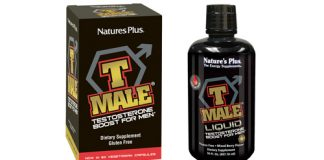 FREE Samples Natures Plus Men's Testosterone Supplement