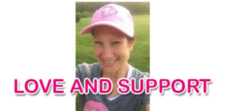 Free Hat for Cancer Patients from Breast Friends