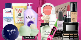Free Makeup Samples and Free Beauty Samples