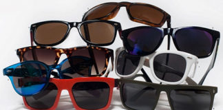 Free Pair of Sunglasses Free Shipping