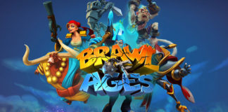 Free Steam Game - Brawl of Ages
