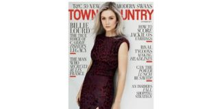 Free Magazine Subscription Town and Country Magazine