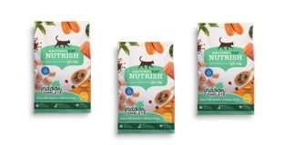 Free Sample Rachael Ray Nutrish Dry Food for Cats