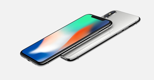Get the new iPhone X