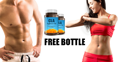 Fat Burning Supplements for Men & Women FREE Bottle 100% Natural