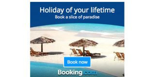 Find the Best Hotel Deals at Booking.com