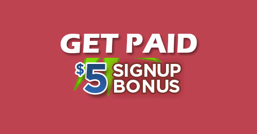 Get Paid to Read Emails, Play Games $5 Signup Bonus