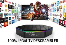 4,000+ Free TV Channels Ultimate TV Box 7 Day FREE Trial