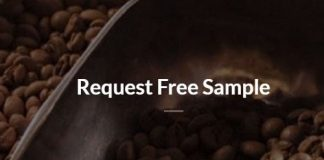 Free Coffee Sample from Better Cup of Joe