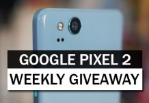 Google Pixel 2 International Giveaway Androidauthority.com