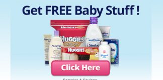 Free Baby Stuff by Mail from your Favorite Brands