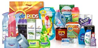 Free Sample Box from Greatist Goods