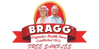 FREE Samples Bragg Health Facts Info Package
