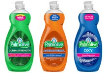 Free Palmolive House Party