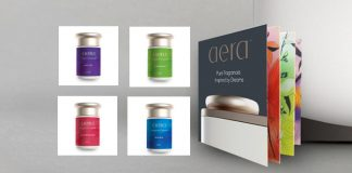 Free Samples Aera Fragrance